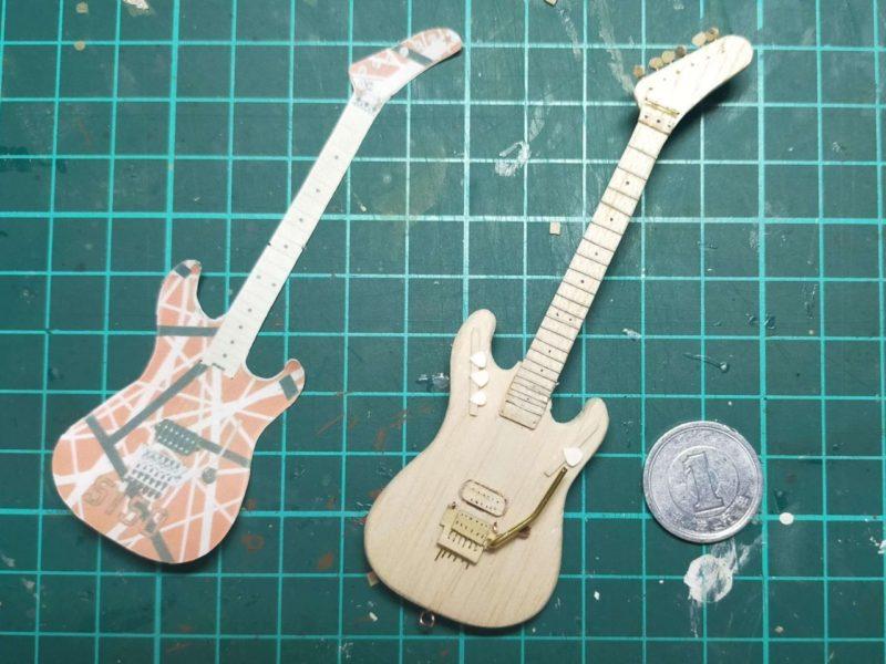 ヴァン・ヘイレンギター